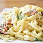 09 Pasta Carbonara