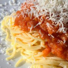 10 Pasta Napolitana