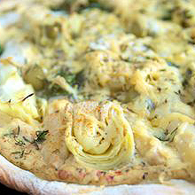 18 Pizza Romana