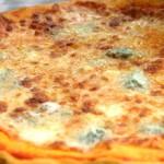 20 Pizza Quattro Formaggi