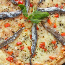 21 Pizza Napoletana