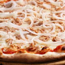 23 Pizza Tonno