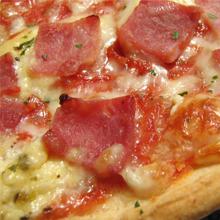 27 Pizza Prosciutto