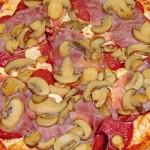 33 Pizza Mista