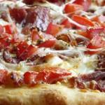 37 Pizza Campagnola