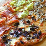 44 Pizza Quattro Stagioni